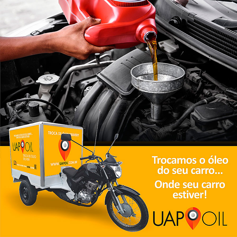 Post UapOil